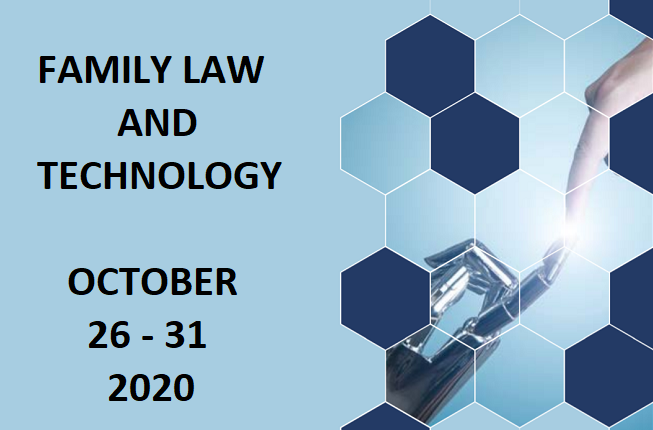 Collegamento a FAMILY LAW AND TECHNOLOGY
