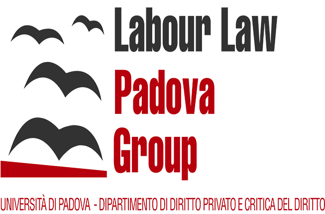 Collegamento a Labour Law Padova Group