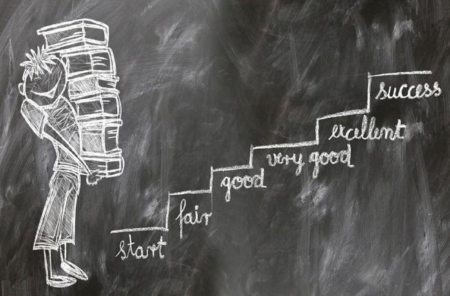 Collegamento a AFFRONTARE CON SERENITÀ I PRIMI ESAMI: consigli dai tutor